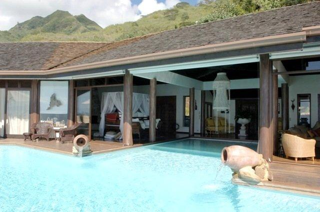Invest in a property in Tahiti, Moorea or Bora Bora