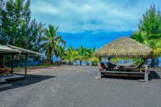 House in Papara - TAHITI - Fare Taharuu Teava (bord de...