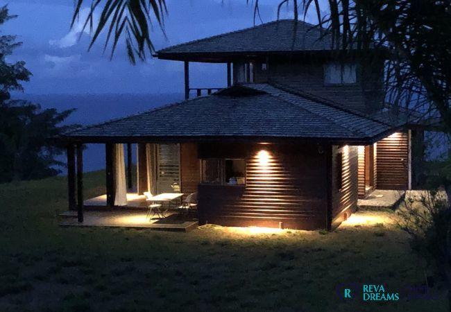 Villa in Taiarapu-Est - TAHITI - Villa Miti Natura