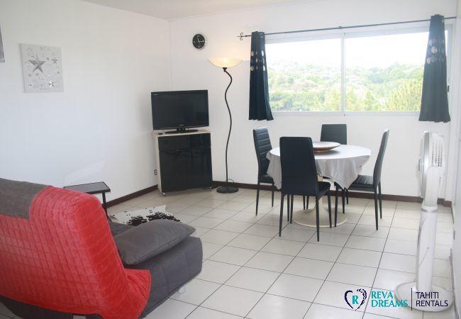 Apartment in Papeete - TAHITI - Condo Urban Hau