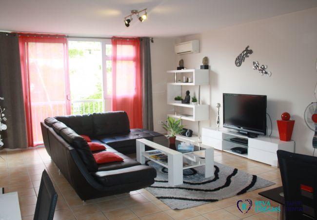 Apartment in Papeete - TAHITI - Le Condo Nuanua
