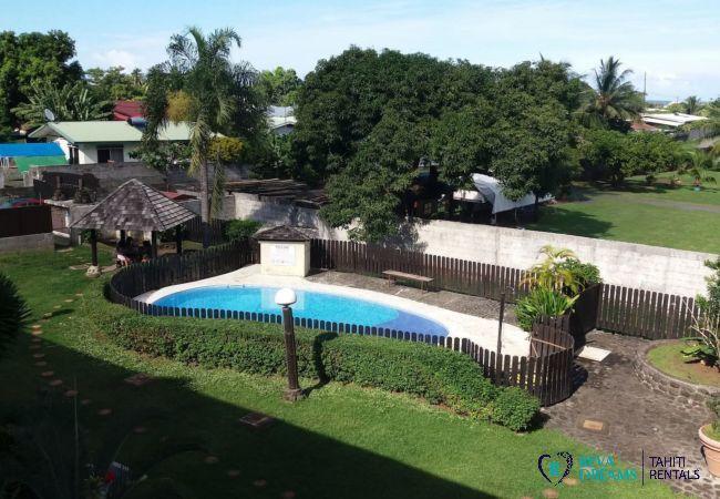 Apartment in Punaauia - TAHITI - Condo Ohi