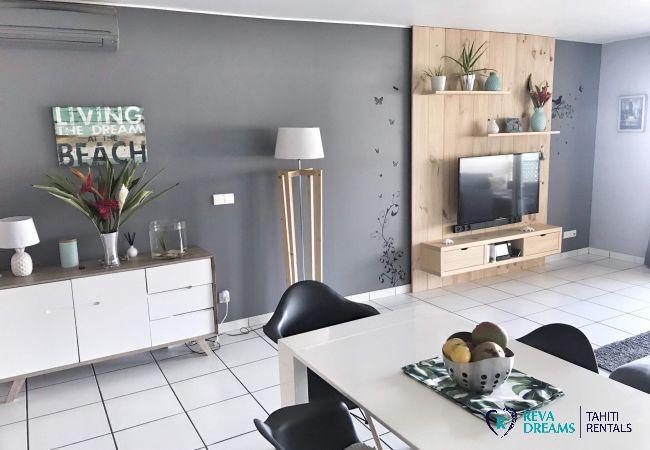 Apartment in Punaauia - TAHITI - Appartement Mania