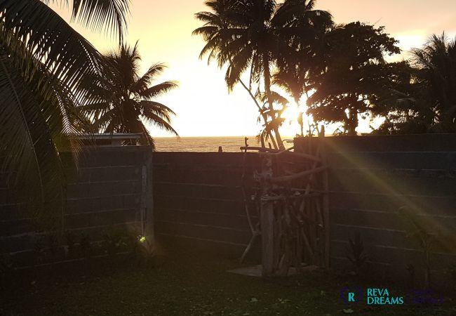 House in Taravao - TAHITI - Fare Manahau Nanihi