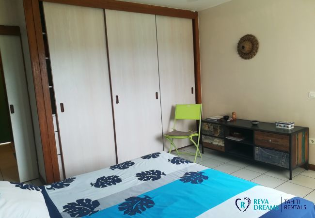 Apartment in Papeete - TAHITI - Condo Maeva Dream