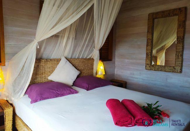 Villa à Tiahura - MOOREA - Villa Fetia Dream