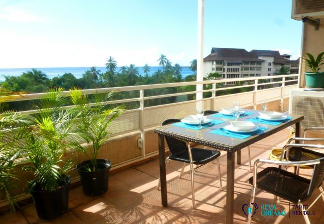 Appartement à Faa´a - TAHITI - Le Condo Auae