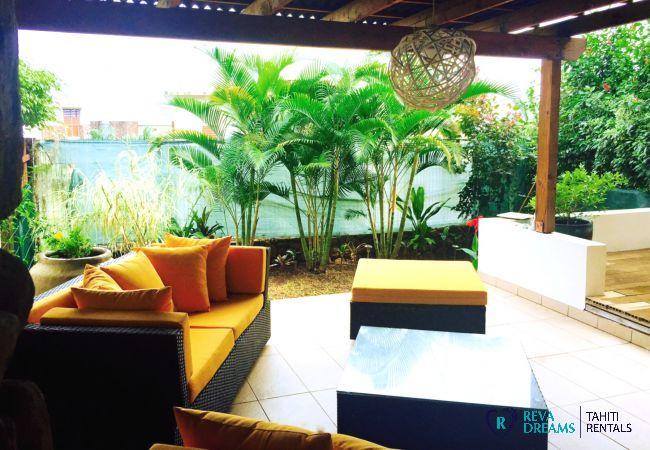 Appartement à Faa´a - TAHITI -  F2 Aua Royal Palms