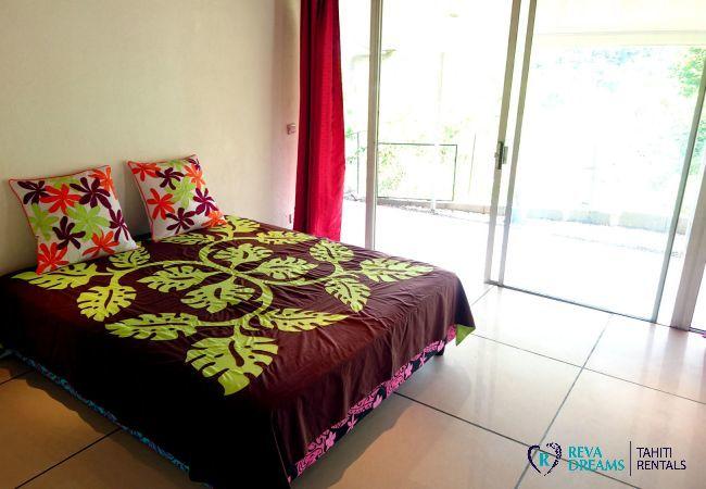 Maison à Papeete - TAHITI - Fare Loti