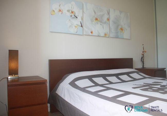 Appartement à Papeete - TAHITI - Le Condo Nuanua