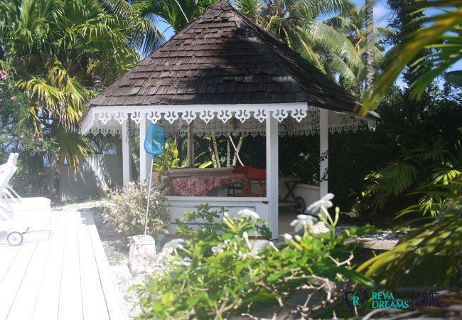 Villa à Punaauia - TAHITI - Villa Mitivai