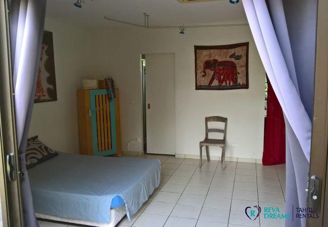 Villa à Mahina - TAHITI - Villa Vénus