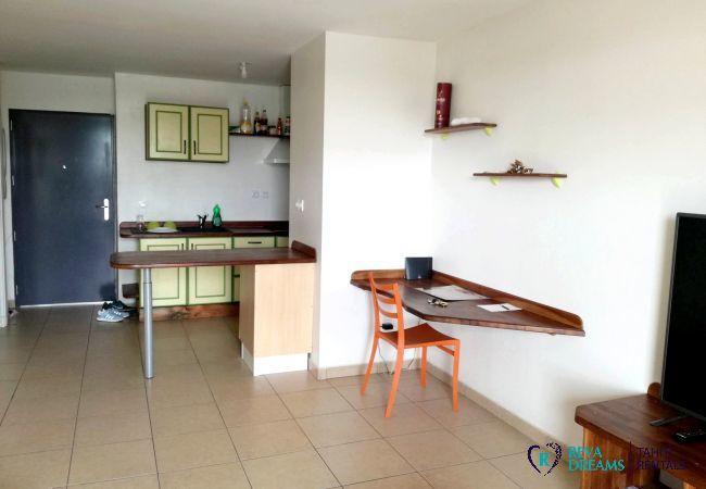 Appartement à Papeete - TAHITI - Condo Piri Moana