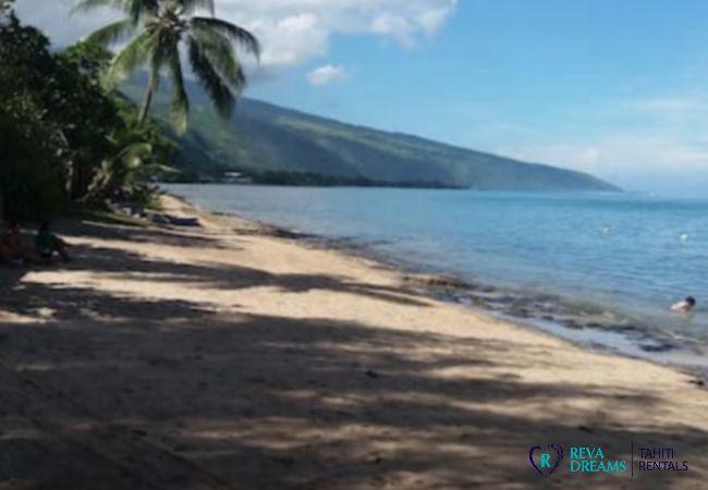 Appartement à Punaauia - TAHITI - Condo Ohi