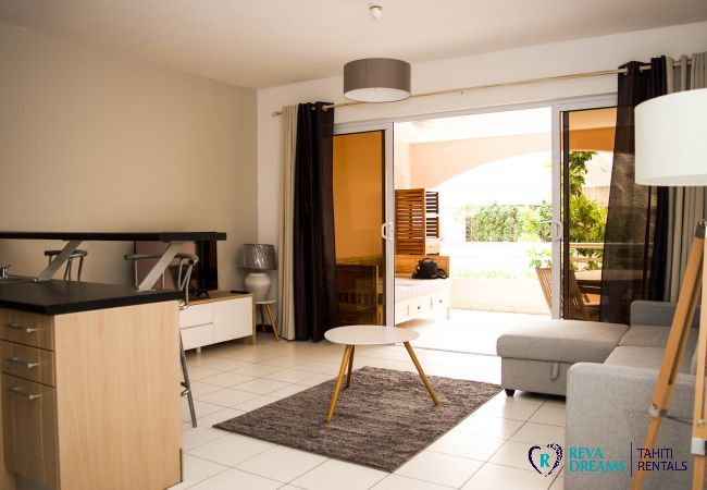 Appartement à Papeete - TAHITI - Condo Iriatai Dream