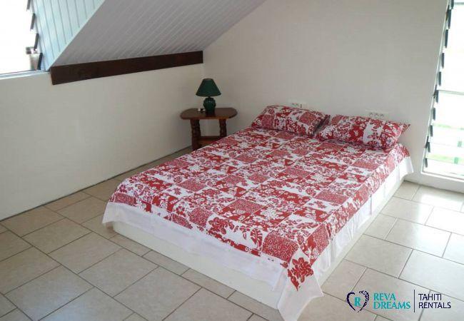 Maison à Huahine-Nui - HUAHINE - Villa Tiare Tipanier (Tiarenui et iti)
