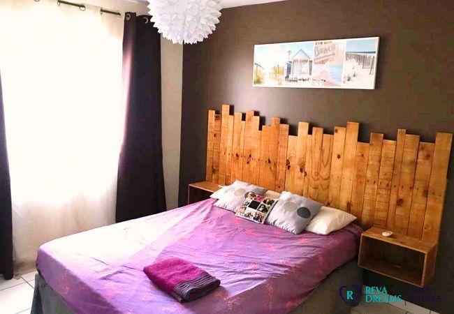 Appartement à Punaauia - TAHITI - Appartement Mania