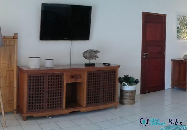 Maison à Punaauia - TAHITI - Fare Hanaleï Dream