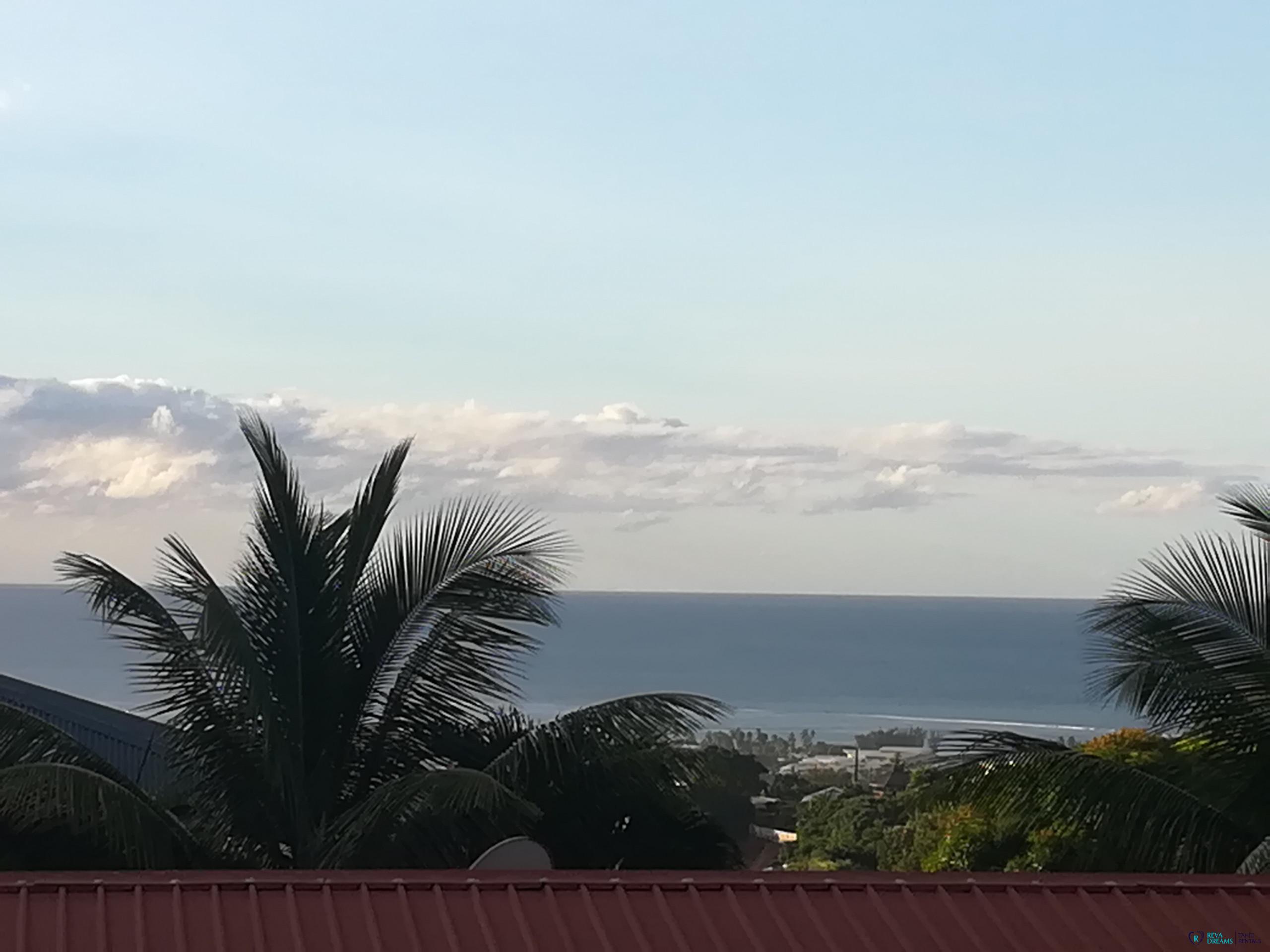à Pirae - TAHITI - Le Condo Ariitea