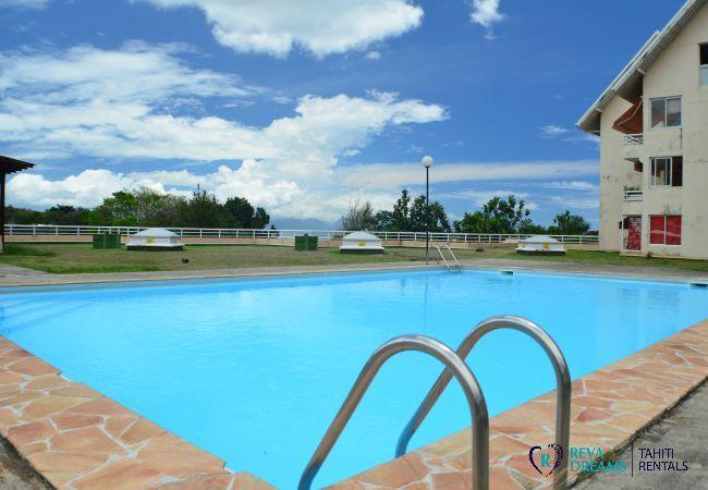 Appartement à Papeete - TAHITI - Condo Maeva Dream