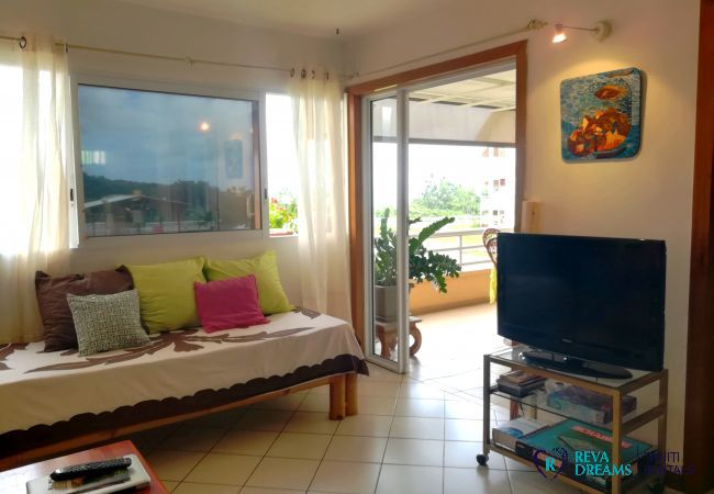 Appartement à Papeete - TAHITI - Condo Maeva Dream