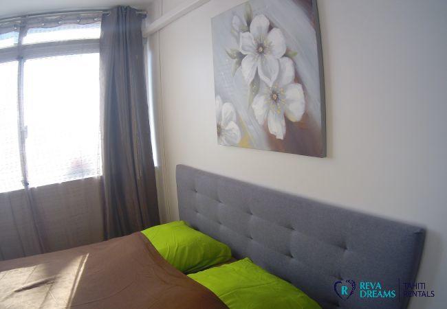 Appartement à Papeete - TAHITI - Studio Reva Miti 1