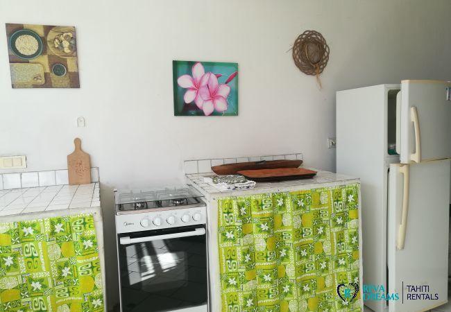 Appartement à Faa´a - TAHITI - Condo Ora Airport