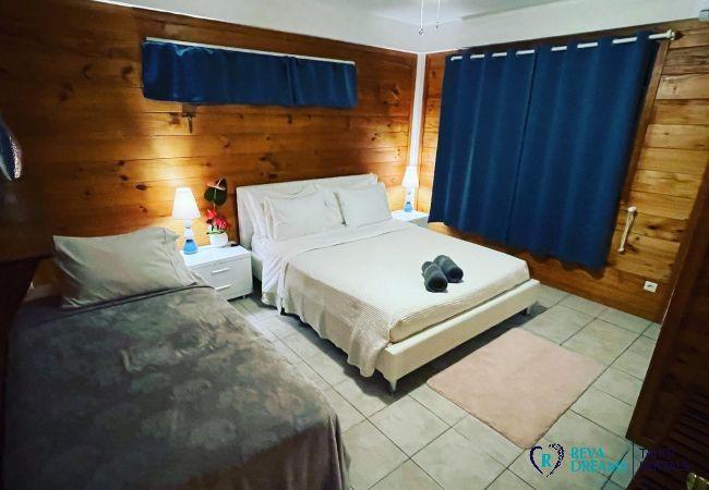 Maison à Haapiti - MOOREA - Fare Tahiata